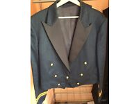 RAF No5s Mess Dress Complete - Jacket, Trousers and Waistcoat