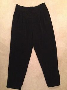 BLACK TROUSERS BRAND NEW