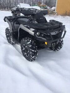 2014 can am outlander