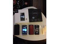 Xperia S new handset