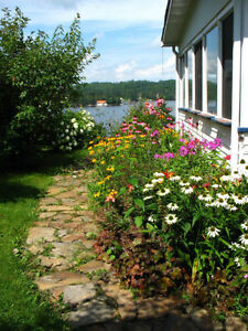 Waterfront property for sale on large navigable Lac Des Plages Gatineau Ottawa / Gatineau Area image 2