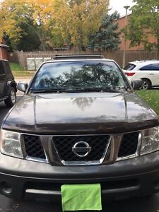 Nissan Pathfinder 2007 - Priced to sell!