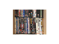 AWESOME DVD's selection 70+ Films