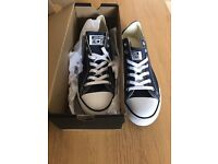 Converse All Star - Size 10 - Brand New