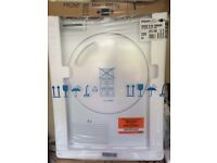 Brand new hotpoint 8kg condenser tumble dryer with guarantee