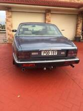 1988 Daimler Jaguar XJ6 Sedan XJ40 Mascot Rockdale Area Preview