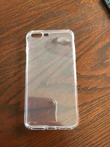 Clear Gel Ultra Thin Case - iPhone 7 Plus - 5.5 London Ontario image 2