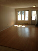 Freshly painted, 2bdrm apartment, Family+Pet friendly! June Free