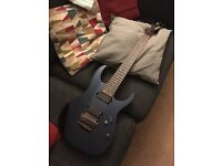 Ibanez RG1527 Prestige 7-string electric guitar