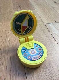 Octonauts Octo Compass