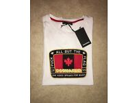 Men's Dsquared2 t-shirt