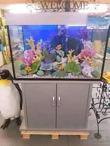 Marine Aquarium Brand New Wattle Grove Kalamunda Area Preview