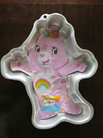 Wilton Care Bear Cake Pan