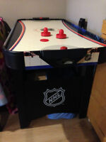 Air Hockey Table, motor is not working