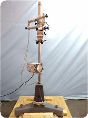 Carl Zeiss Inc Opmi 1-fc Operating Microscope 262899