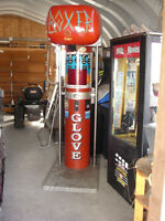 Commercial Grade Coin-op Boxing machine