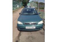 Vauxhall Astra Elegance Dti