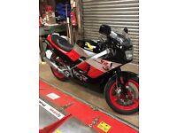 Honda VFR400 R NC21 classic motorcycle
