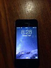 iPhone 4s *QUICK SALE* Beenleigh Logan Area Preview
