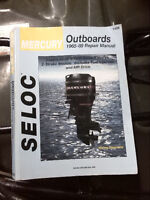 SELOC Mercury Outboard Repair Manual