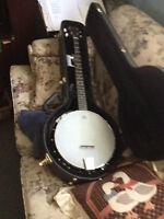 Savannah 5 String Banjo