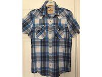 Men's Hollister Shirt - Large