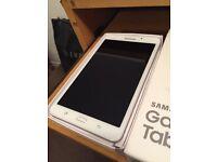 SAMSUNG GALAXY TAB A6 NEW WHITE 7.0 8GB. WIFI