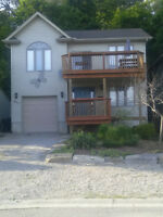 Charming Port Stanley Beach House For Rent
