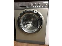 Hotpoint Aquarius washing machine look like new condition for sale