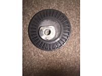 BMW Alternator Belt Idler Pulley BMW 3 5 7 X5 Z3 Z4 E36 E46 E34 E60 E39 M3