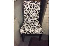 IKEA chairs each £30