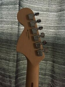 American special Stratocaster  Cambridge Kitchener Area image 5