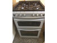Stoves Newhome gas cooker - Model 550WLDL