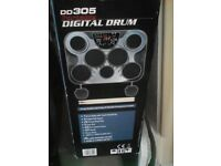 digital drum dd305