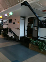 NEW Travel Trailer for sale!!