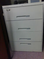 Office Tables, Chairs, Filing Cabinets etc