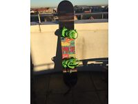 New Snowboard For Sale