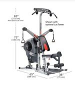 Bowflex Revolution XP to sell or trade!!!