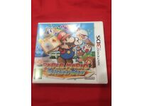 Paper Mario Sticker Star 3ds Game