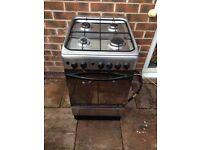 Indesit gas cooker £90