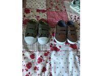 Boys clothes size 12-18