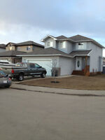 westpointe grande prairie house for sale two story corner lot