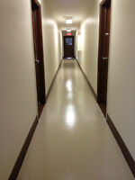 1 MONTH FREE 2 BEDROOM APARTMENT DORVAL