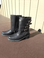 Women's Motorcycle Boots