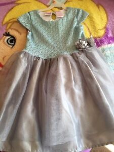 Gorgeous Christmas dress size 6x