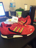Adidas Limited Edition Chinese New Year-themed Shoes (New)