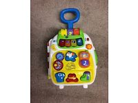 Selection of toys - excellent condition - mostly vtech - only £60