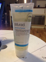 DR MURAD - Clarifying Cleanser (Step 1) - NEW AND SEALED