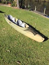2.5 Person Kayak Urgently Need To Sell Cant Fit It Up My Stairs! Newcastle Newcastle Area Preview
