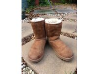 Ugg Boots Size 5